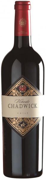 "Вино ""Vinedo Chadwick"", Valle de Maipo DO, 2002"