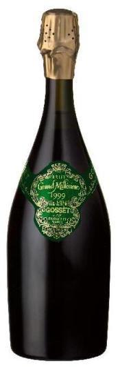 Игристое вино Brut Grand Millesime 1999