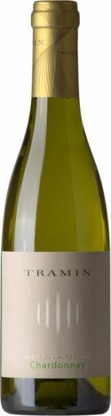 Вино Tramin, Chardonnay, Alto Adige DOC, 2016, 375 мл