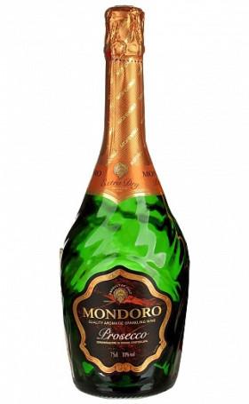 Просекко Mondoro Prosecco 0.75л