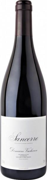 Вино Domaine Vacheron & Fils, Sancerre Rouge AOC, 2013