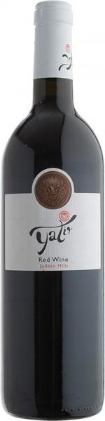 Вино Yatir, Red Wine, Judean Hills, 2011