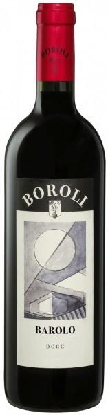 Вино Boroli, Barolo DOCG, 2006