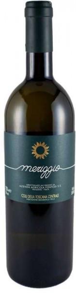 """Вино """"Meriggio"""", Colli della Toscana Centrale IGT, 2010"""