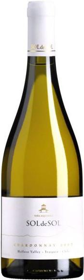 Вино Sol de Sol 2007