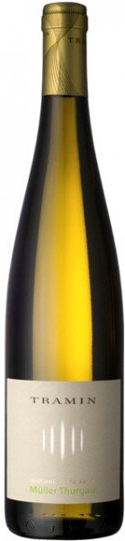 Вино Tramin, Muller-Thurgau, Alto Adige DOC, 2011