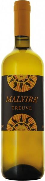 """Вино Malvira, """"Treuve"""", Langhe DOC, 2005"""