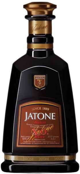 """Коньяк Tavria, """"Jatone"""" XO Extra, 0.5 л"""