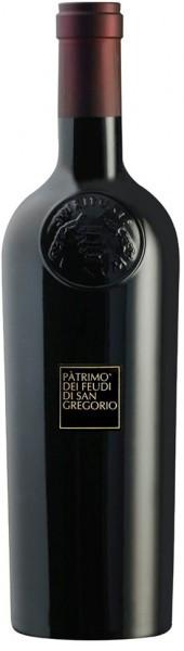 "Вино Feudi di San Gregorio, ""Patrimo"", 2006, 1.5 л"
