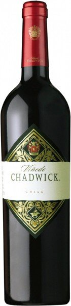"Вино ""Vinedo Chadwick"", Valle de Maipo DO, 2007"