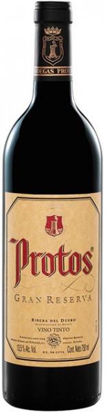 Вино Protos, Gran Reserva, 2004
