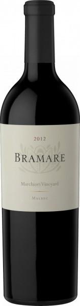 "Вино Vina Cobos, ""Bramare"" Marchiori Malbec, 2012"
