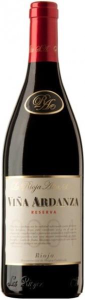 "Вино ""Vina Ardanza"" Reserva, Rioja DOC, 2004, 1.5 л"