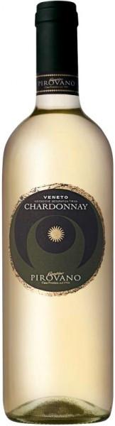 Вино Pirovano, Chardonnay, Veneto IGT, 2012