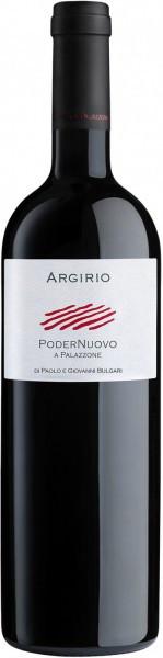 "Вино Podernuovo a Palazzone, ""Argirio"", Toscana IGT, 2011"