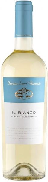 """Вино Tenuta Sant'Antonio, """"Il Bianco"""", 2015"""