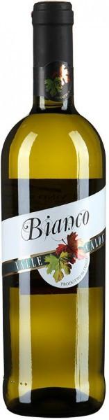 """Вино """"Valle Calda"""" Bianco"""