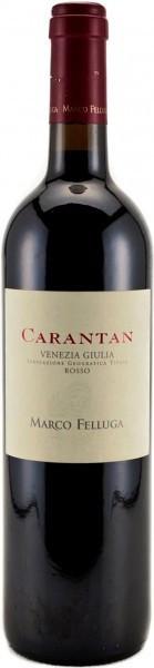 Вино Carantan IGT 2001