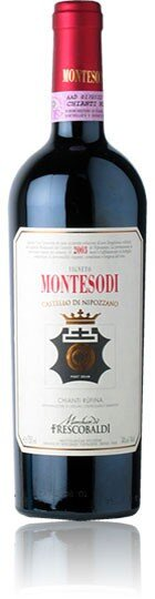 Вино Montesodi Chianti Rufina DOCG 2005