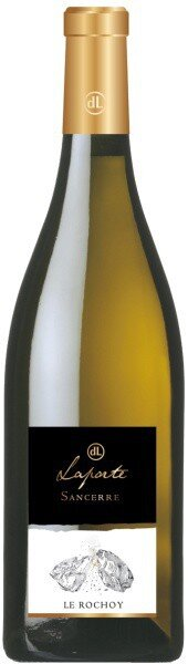 "Вино Laporte, Sancerre AOC ""Le Rochoy"" White, 2010"