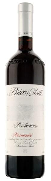 "Вино Barbaresco ""Bricco Asili"" Bernardot DOCG, 2004"