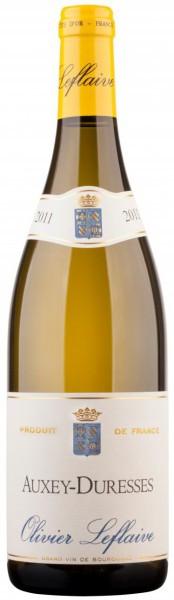 Вино Auxey-Duresses AOC, 2011