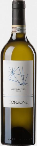 Вино Fonzone, Greco di Tufo DOCG, 2016