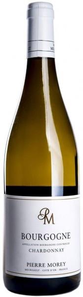 Вино Domaine Pierre Morey, Bourgogne Chardonnay AOC, 2009
