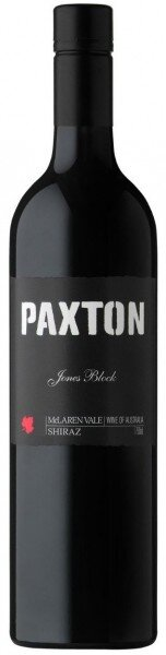 "Вино Paxton Wines, ""Jones Block"" Shiraz, 2011"
