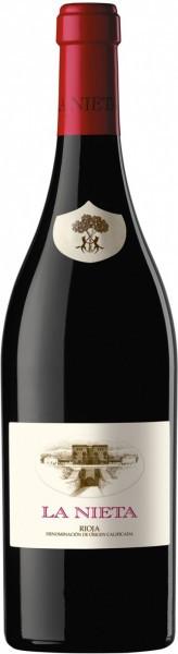 """Вино Vinedos de Paganos, """"La Nieta"""", Rioja DOC, 2009, 1.5 л"""