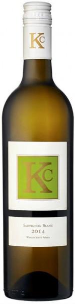 """Вино Klein Constantia, """"KC"""" Sauvignon Blan, 2014"""