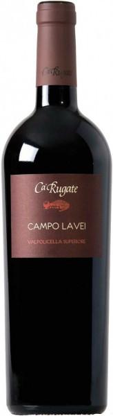 """Вино Ca'Rugate, """"Campo Lavei"""" Valpolicella Superiore, 2014"""