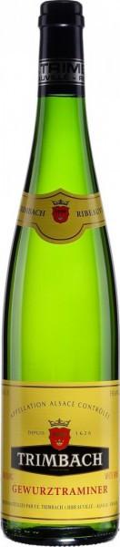 Вино Gewurztraminer AOC, 2014, 0.375 л