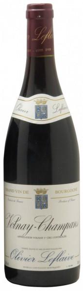 Вино Volnay-Champans AOC 1998