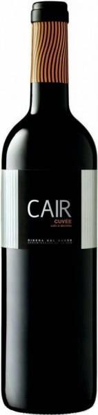 "Вино Dominio de Cair, ""Cair"" Cuvee Luci & Begona, Ribera del Duero DO, 1.5 л"