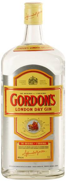 Джин Gordons, 1 л