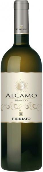 Вино Firriato, Alcamo DOC Bianco