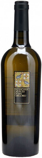 Вино Feudi di San Gregorio, Falanghina DOC, 2014
