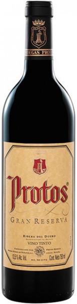 "Вино ""Protos"" Gran Reserva, 2009"