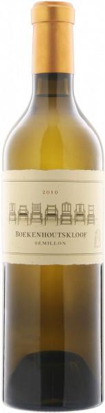 """Вино """"Boekenhoutskloof"""" Semillon, 2010"""