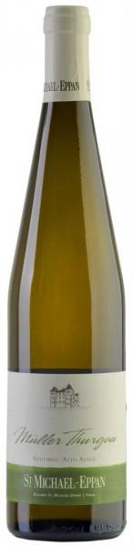 Вино San Michele-Appiano, Muller Thurgau, Alto Adige DOC, 2015