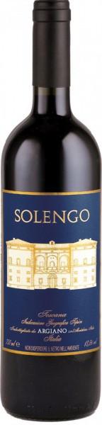 """Вино Argiano, """"Solengo"""", Toscana IGT, 2011"""