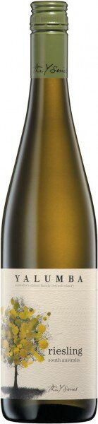 "Вино Yalumba, ""The Y Series"" Riesling, 2014"