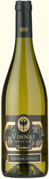"Вино Jermann, ""Vinnae"", Friuli-Venezia Giulia IGT, 2013"