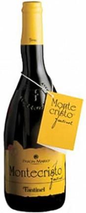Вино Montecristo I.G.T 2007