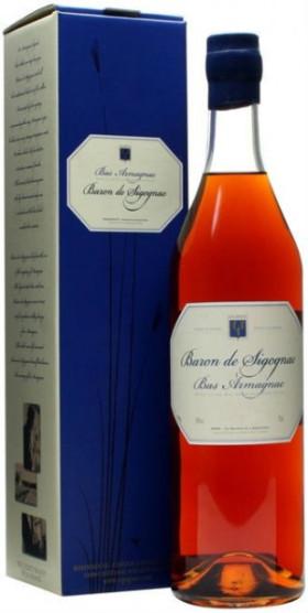 "Арманьяк ""Baron de Sigognac"" VSOP, gift box, 0.7 л"