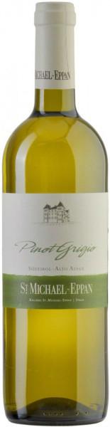 Вино San Michele-Appiano, Pinot Grigio, Alto Adige DOC, 2014