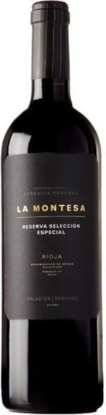Вино La Montesa Reserva Seleccion Especial, Rioja DOC, 2005