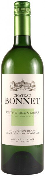 "Вино Andre Lurton, ""Chateau Bonnet"" Blanc, 2013"