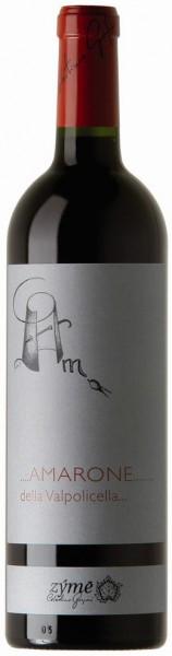 Вино Zyme, Amarone della Valpolicella Classico DOC, 2011, 1.5 л